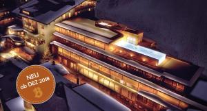 Aktiv- & Wellnesshotel Bergfried 4Sterne Superior - Hotel - Hintertux