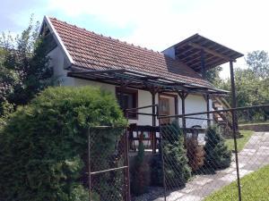 obrázek - záhradný domček