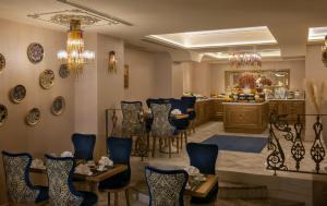 Romance Istanbul Hotel (37 of 49)