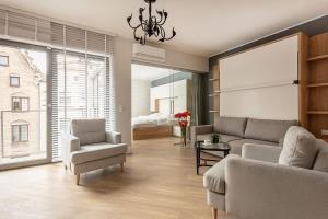 Indigo Apartment