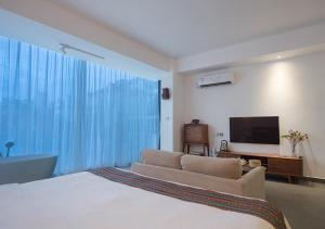 Qilou Huanke Boutique Hotel, Hotel  Haikou - big - 66