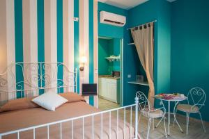 Pontenuovo Bed - Neapel