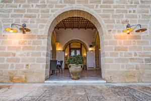 Masseria Ruri Pulcra, Hotel  Patù - big - 53