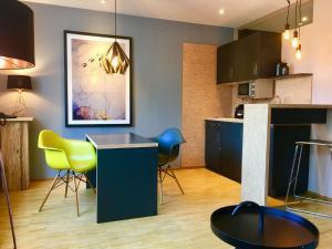 zeitwohnhaus SUITE-HOTEL & SERVICED APARTMENTS - Bubenreuth