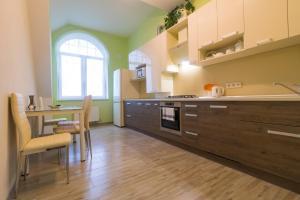 Апартаменты На Зеленой 22