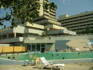 obrázek - Hotel Crisana