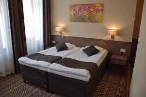 Hotel Cēsis, Hotels  Cēsis - big - 35