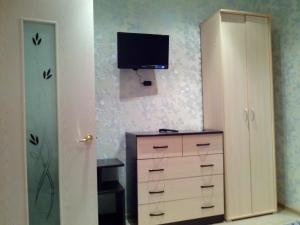 Apartment on Merkulova 30, Appartamenti  Lipetsk - big - 4