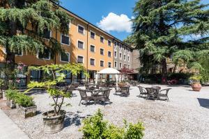 Hotel Terme San Pancrazio - AbcAlberghi.com
