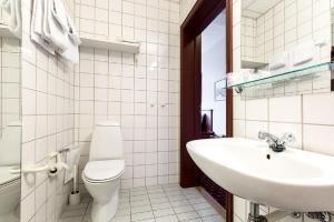 Best Western Chesterfield Hotel, Hotels  Trondheim - big - 38
