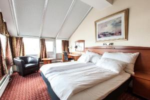 Best Western Chesterfield Hotel, Hotels  Trondheim - big - 40