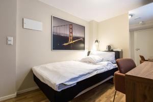 Best Western Chesterfield Hotel, Hotels  Trondheim - big - 62