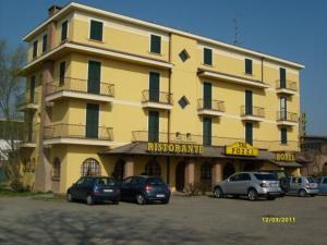 Albergo Tre Pozzi, Hotels  Fontanellato - big - 11