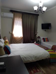 Otel Kavkazioni Twins, Hotely  Lagodechi - big - 86