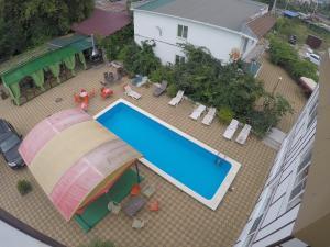 Tatyana Hotel - Orel-Izumrud
