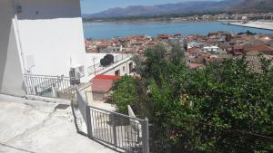 Aggeliki Apartments Argolida Greece