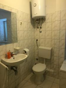 Apartments Ponistra, Apartmány  Split - big - 34