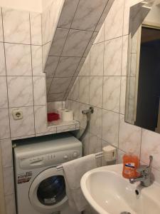 Apartments Ponistra, Apartmány  Split - big - 31