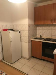 Apartments Ponistra, Apartmány  Split - big - 32