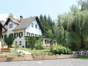 Weissensee - Chalet - Nassfeld Hermagor