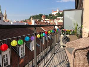 obrázek - Heart of the Old Town Apt - Terrace&View