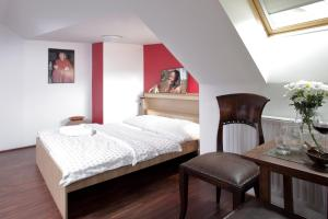 Double or Twin Room Pension Sebastian