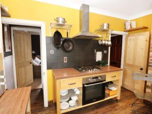 obrázek - Rose Cottage, Great Yarmouth