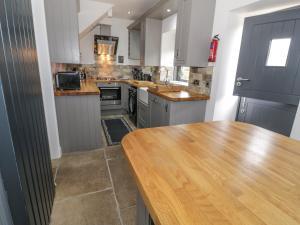 1 Grange Cottages, Alnwick - Whittingham