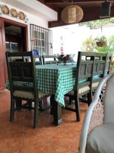 Residencia Arroyo Hondo