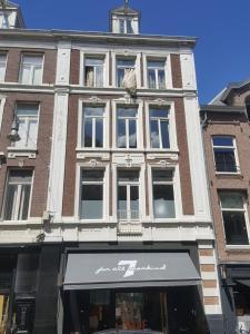Museum District Guest Suite Amsterdam Center.  Foto 20