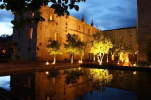 Pousada Mosteiro de Amares (22 of 51)