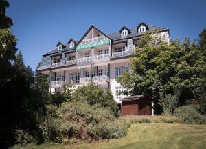 Appartement-Hotel-Anlage Tannenpark