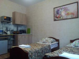 Апартаменты КакДома-SVO Студио
