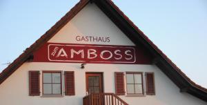 Altbau Gasthaus Amboss