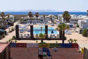 Vik Club Coral Beach, Playa Blanca - Lanzarote