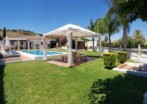 Casa de Marbilla - Hotel - Coín