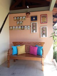 Casa da Lucinha, Форталеза