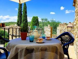 Apartamento Peratallada - Apartment - Girona