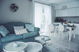 Apartamenty Magnum
