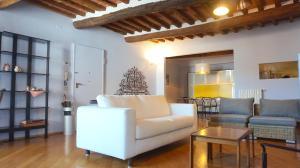 San Frediano Luxury Flat - AbcAlberghi.com