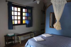 Casa Recanto dos Sabiás, Penziony  Ponta de Aratuba - big - 7