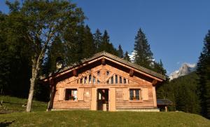 obrázek - Chalet Brenta Dolomites
