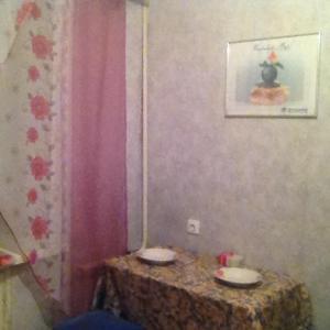 1 komnatnaia, 4 spal'nykh mesta , na krasnoi ploshchadi - Apartment - Krasnoyarsk