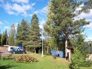 Nya Skogsgården Hostel, Hostely  Mårbacken - big - 10