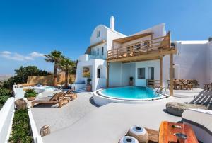 Summer Lovers Villa