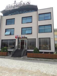 obrázek - Akcayhan Hotel
