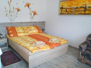 Apartmán v Zátiší - Apartment - Staré Splavy