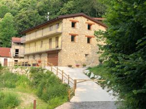 Affittacamere Ca' d' Giuanot - Hotel - Miroglio