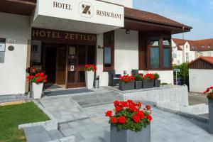 Hotel Zettler Günzburg - Langenau