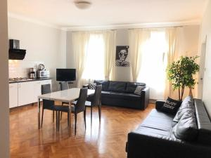 Florianska Gate Luxury Apartments